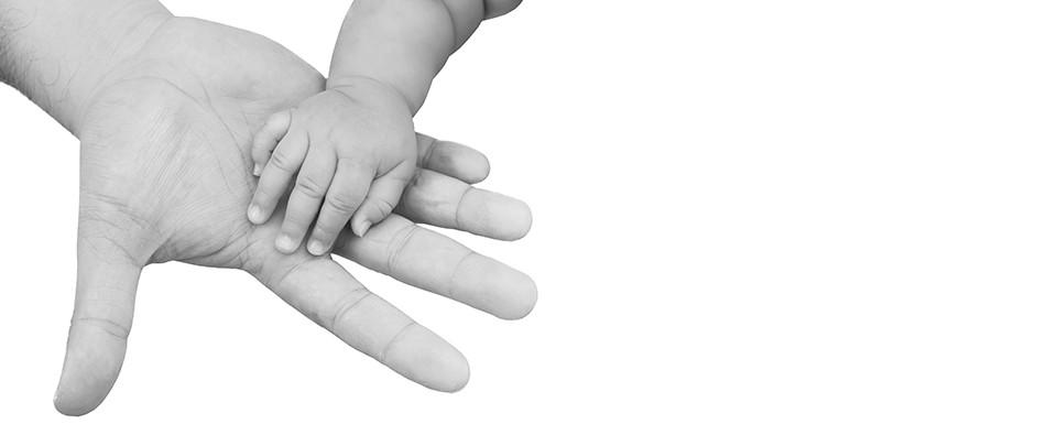 """"""" Lad os hjælpe dig med at give dit barn trygheden tilbage til livet"""""""